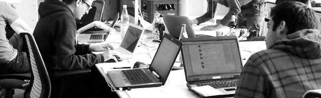 StartUp Weekend Munich - Ahrend